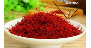 Export of Iranian saffron