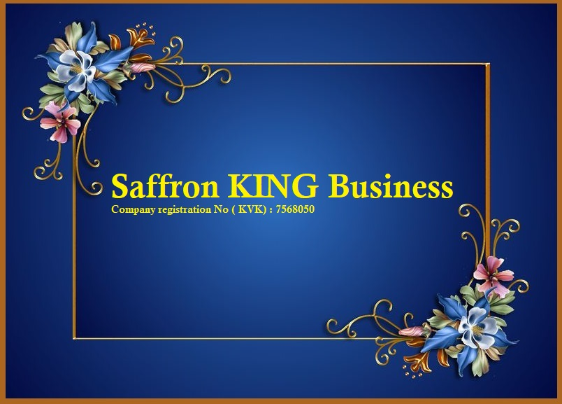 Saffron King Business Company