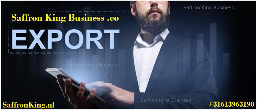 Saffron King Business ( SaffronKing.nl )