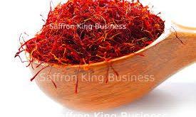 Export van saffraan naar Irak