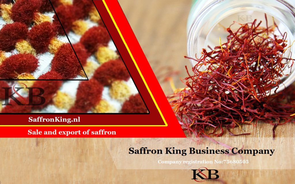 Dishes to which saffron is added?