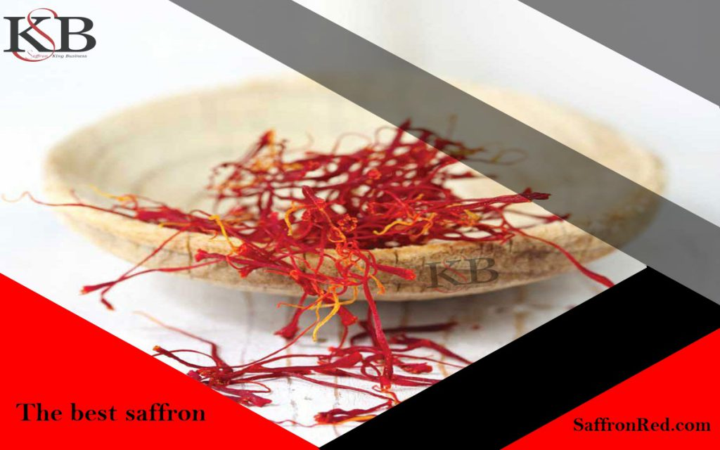 Price of 1 kg saffron in the Netherlands