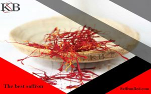 Spanish saffronWholesale of saffron