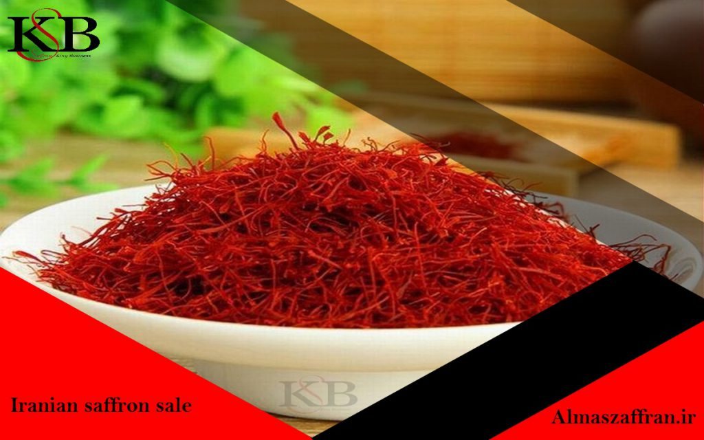 The price of each type of saffron is different