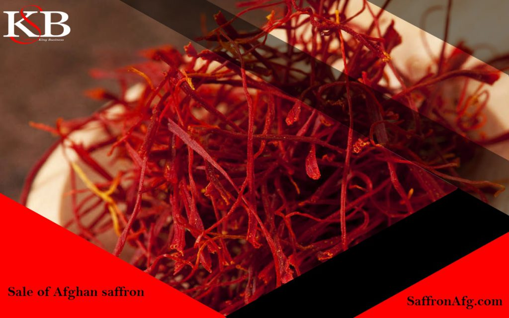 How much is a saffron per kilo in Europe?