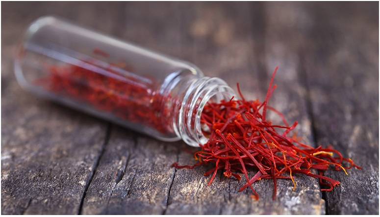 What are the different prices of saffron?
