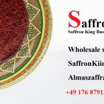 Le prix du safran en 2022