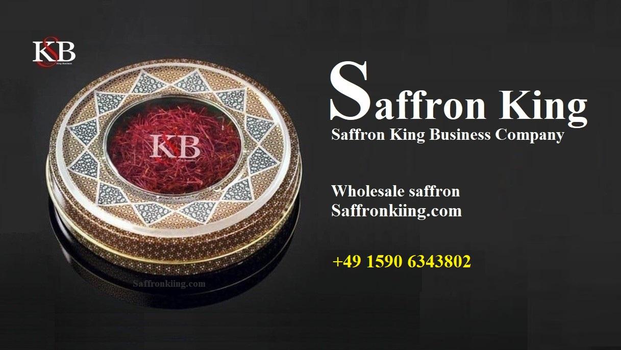 Day Price of high quality Saffron