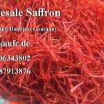 Wholesale saffron