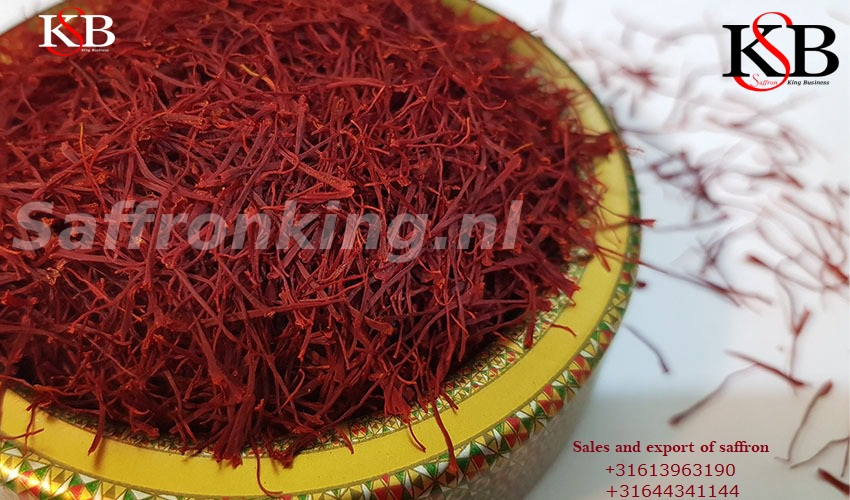Buy high quality saffron per gram