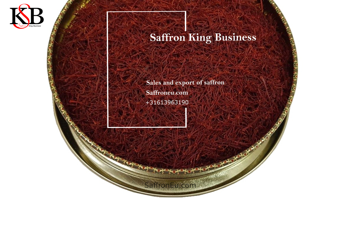 What is the price of saffron?