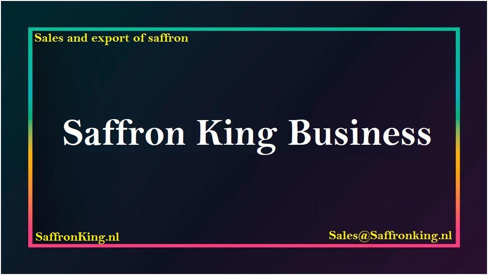 Sale price of a kilo of saffron in the saffron online store
