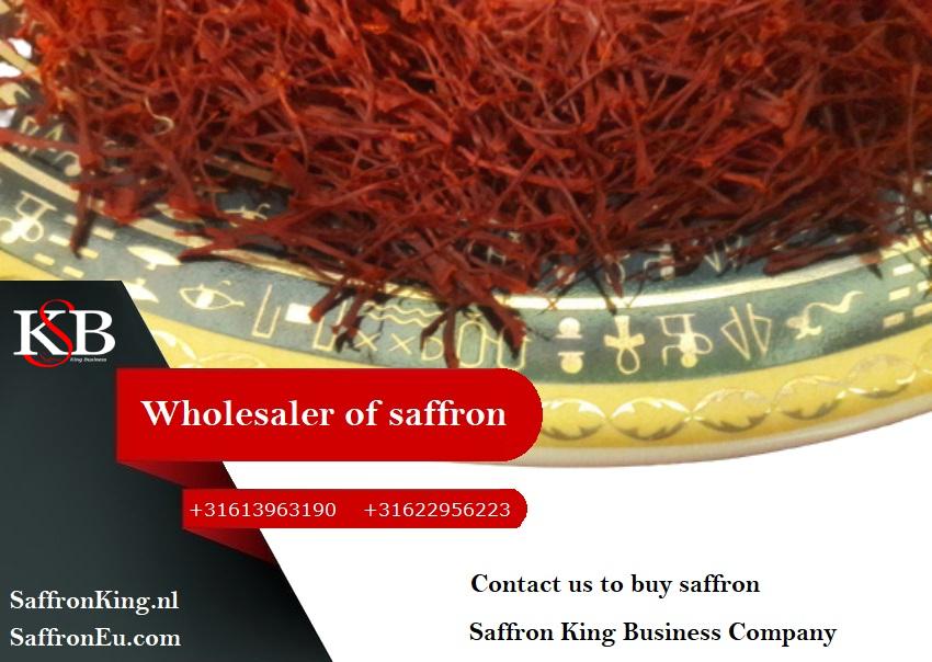 Buy saffron and its benefits