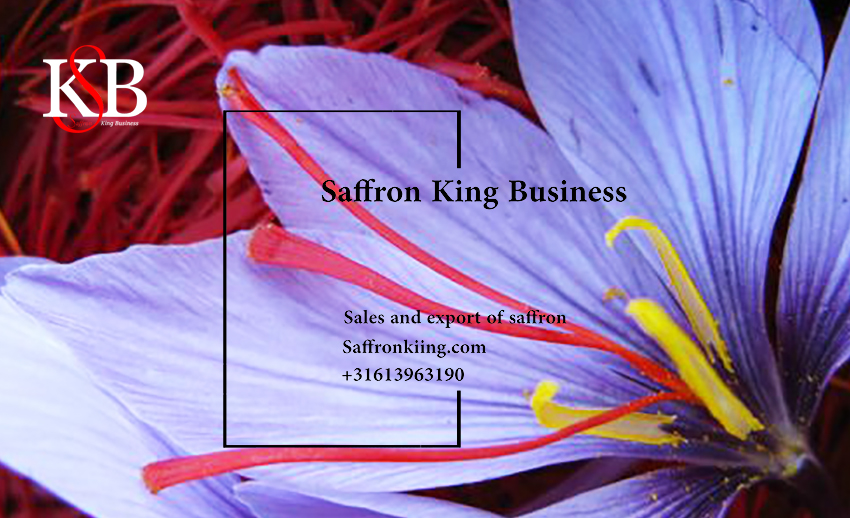 Price list of saffron in dollars