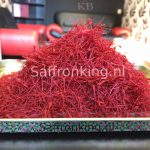 Sale price of bulk saffron in Germany