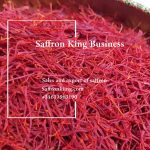 Price of saffron in Germany and sale of saffron