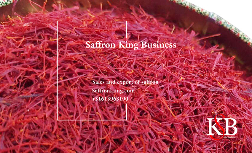 Price of saffron in Germany and sale of saffron