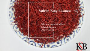 Prices of saffron in Belgium