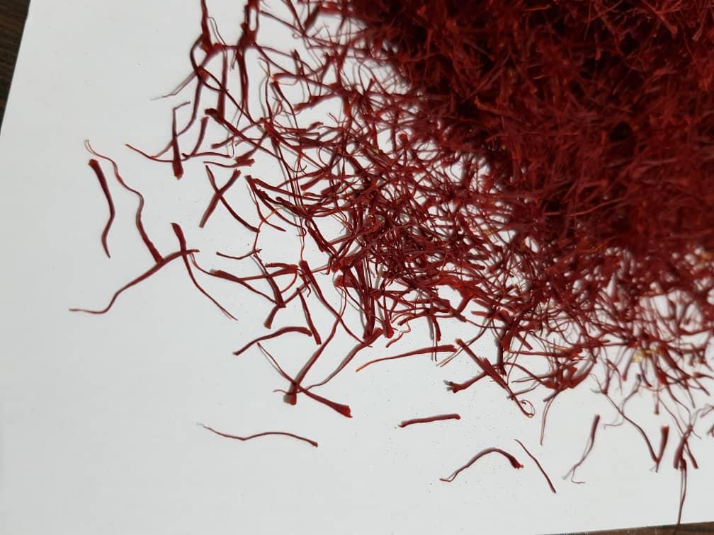 Saffron export per kilo to Australia