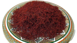 The best saffron and its specification