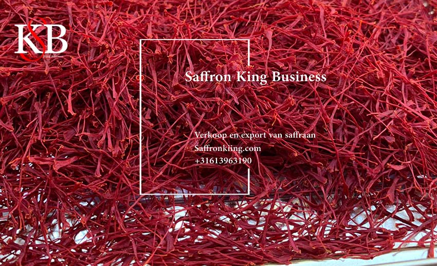 Sale of saffron at the price of saffron field