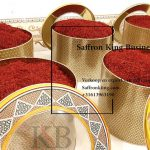 How to sell saffron in the wholesale market?
