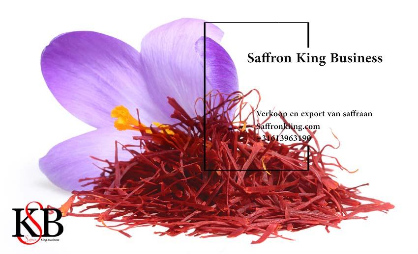 Health Effects of Saffron
