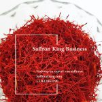 Sale of saffron in Germany and the price of saffron