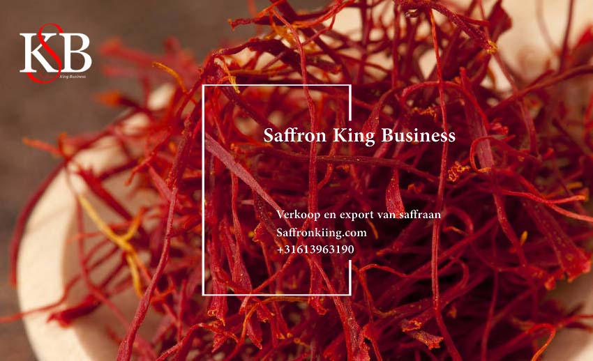 The price of one kilo of saffron