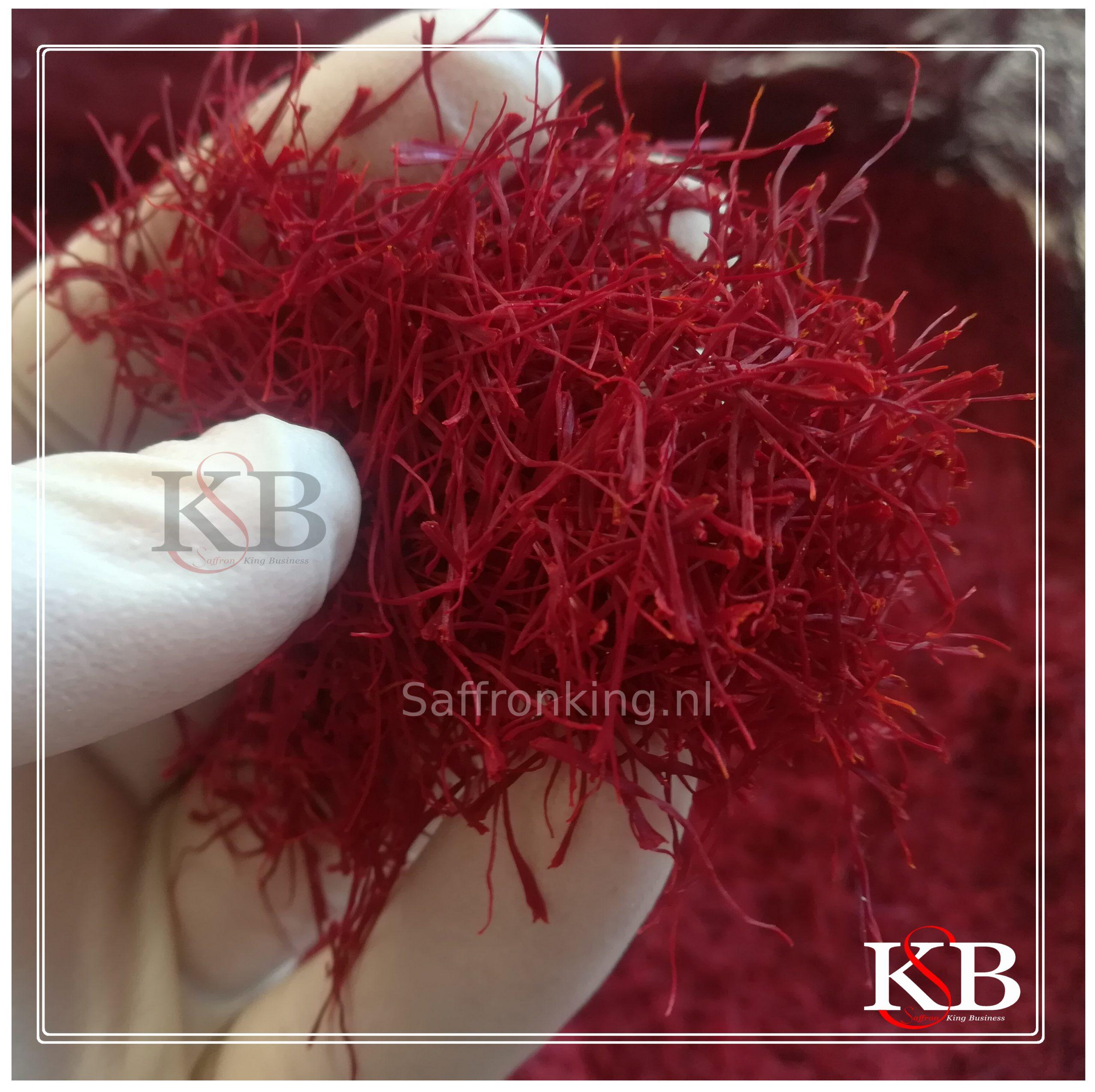 Risks, Precautions and Dose of Saffron