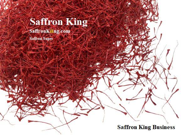 Safranpreis pro Kilo auf dem Weltmarkt