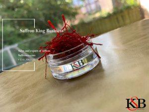 Buy Iranian saffron per kilo
