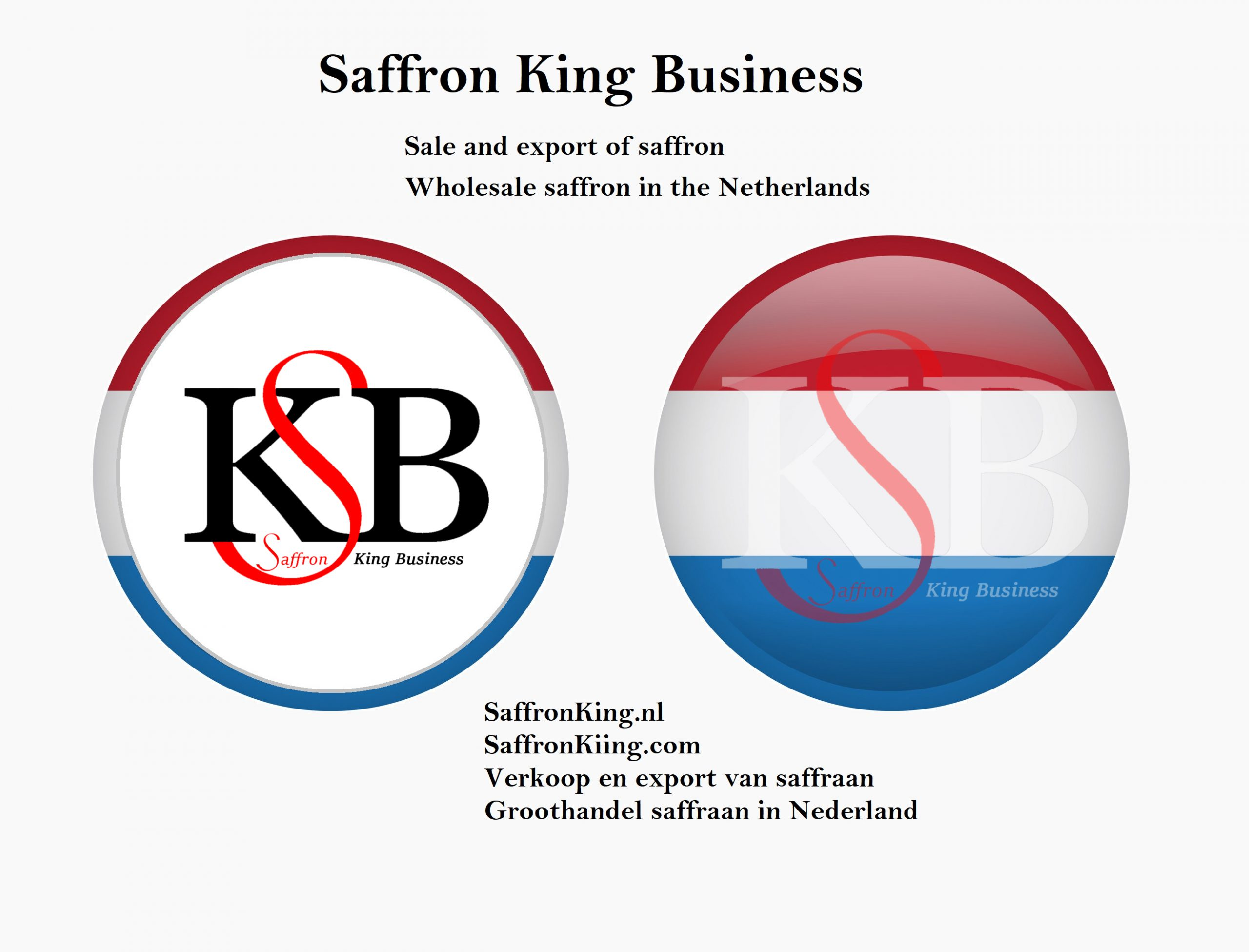 Purchase price of saffron in the Netherlands