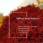 Export von Safran nach Deutschland