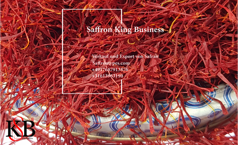 Best saffron for export