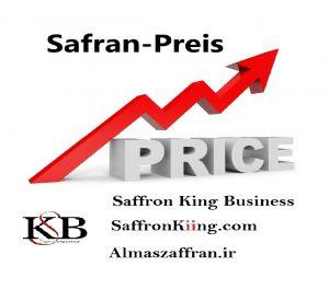 Safran-Preis