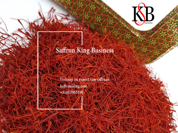 Why is there different prices for 1 kilogram of saffron?