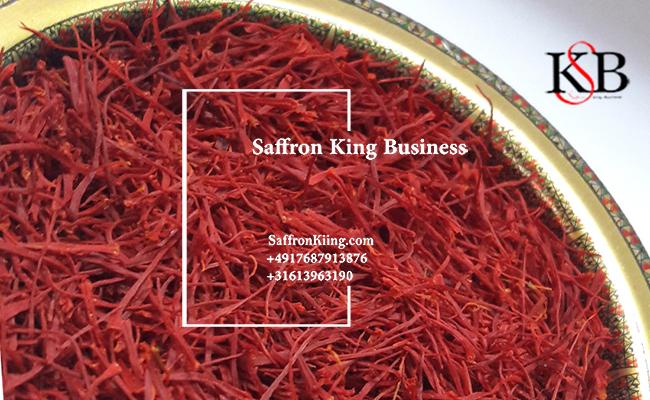 buying high quality saffron