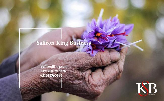 Sale of major saffron in Khuzestan province