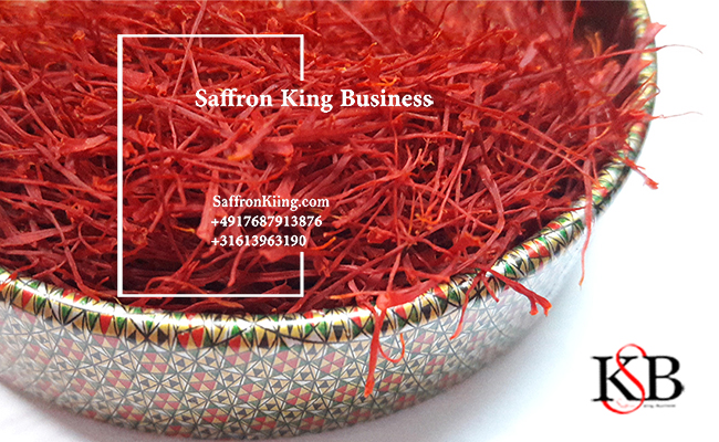 Properties of saffron and compounds