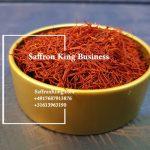 Premium saffron Domestic production