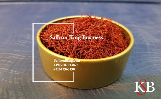Sell pure saffron