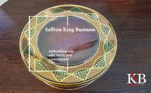 Saffron prices in Italy and saffron exports