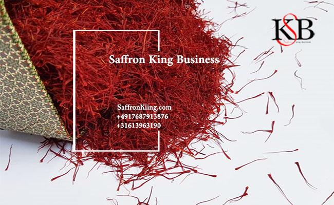 Wholesale Supplier of High grade saffron