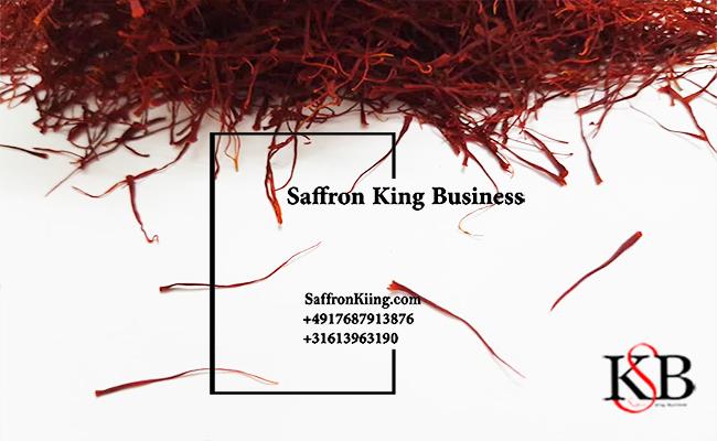 Premium saffron for Sale in bulk