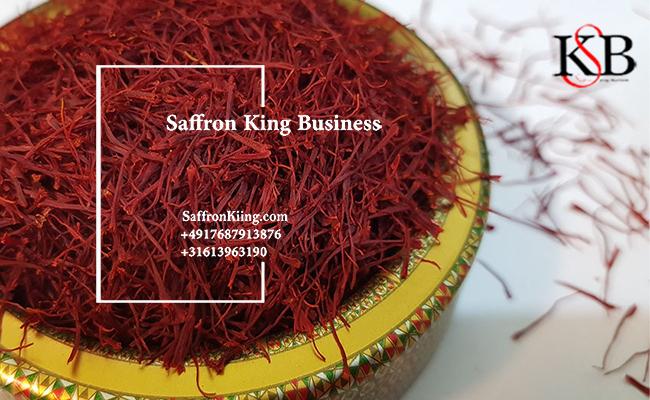 Purchase Premium saffron in bulk