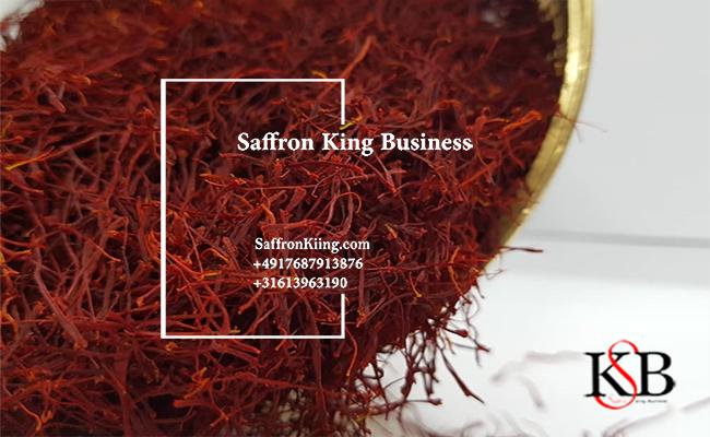 High grade saffron Price Fluctuation