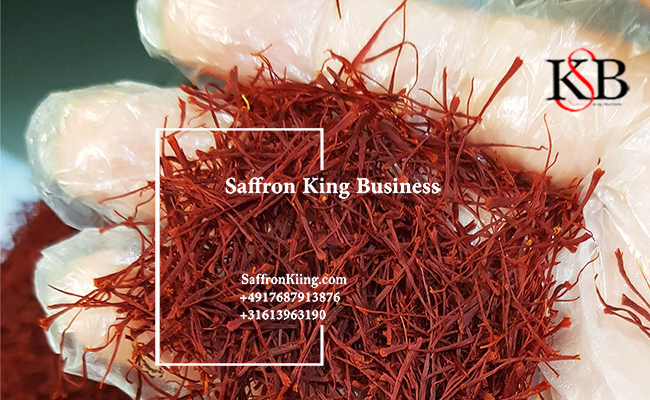 lifestyle and Use of saffron