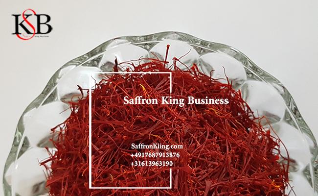 Buying saffron