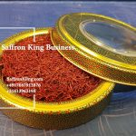 The importance of saffron packaging